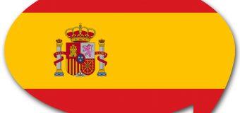 【音声付】スペイン語検定4~6級名詞1