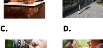 DELE Nivel A1レベル練習問題#5