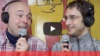 【雑談】テレビでスペイン語はなかなかおすすめ!